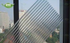 耐力板和陽光板的區別有哪些